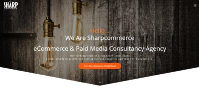 Sharp Commerce